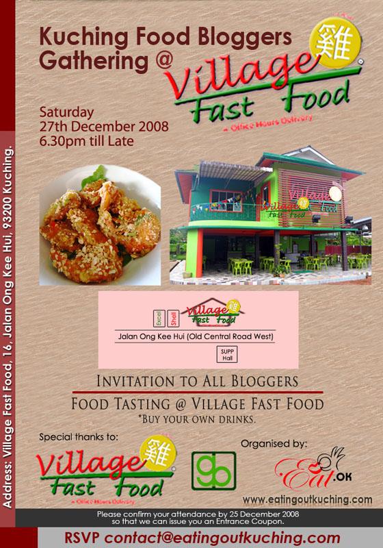 Village Fast Food