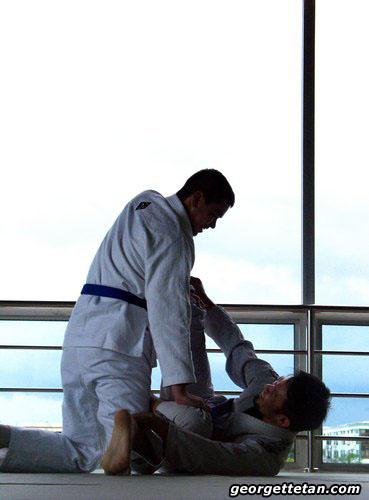 Brazilian Jui-Jitsu @ Studio 23
