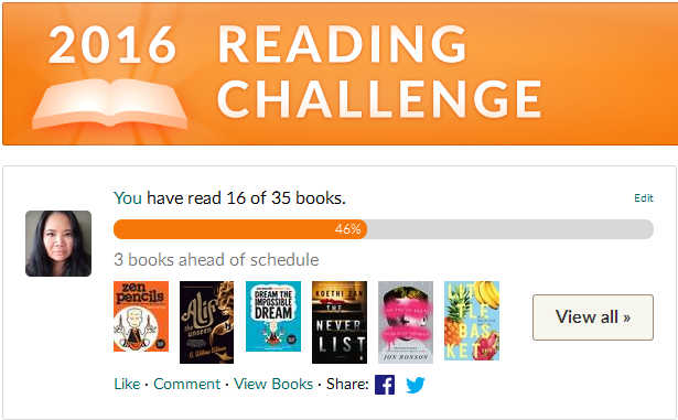Goodreads - 2016 Reading Challenge 2016-05-23 22-43-09
